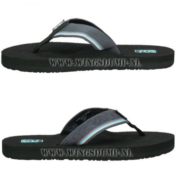 Teva Mush 2 dames hawaiian