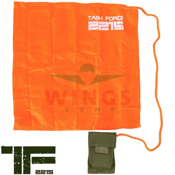 TF-2215 Kill Rag groen