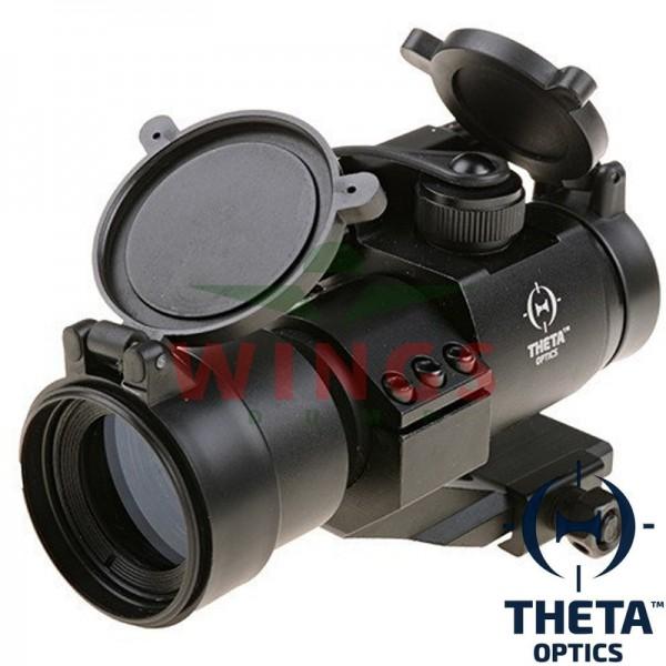 Theta Battle red/green dot sight