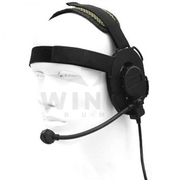 Headset Bowman Evo III zwart