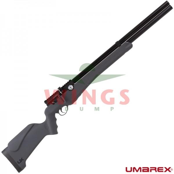 Umarex Origin .22 pcp buks met pomp 5,5 m.m.