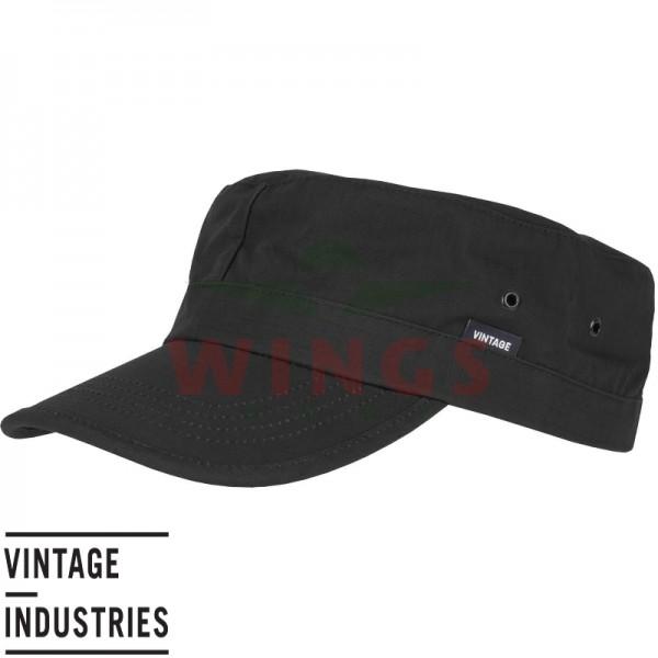U.S. cap Vintage Industries zwart