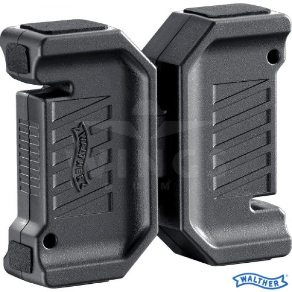 Walther compact ceramic sharpener