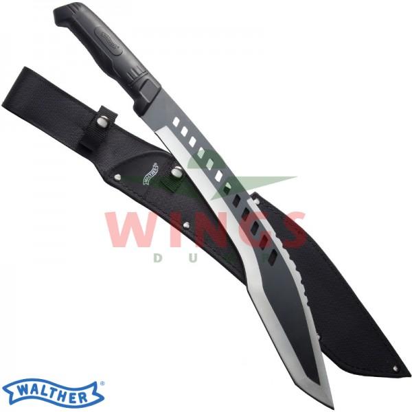 Walther Machtac 2 machete