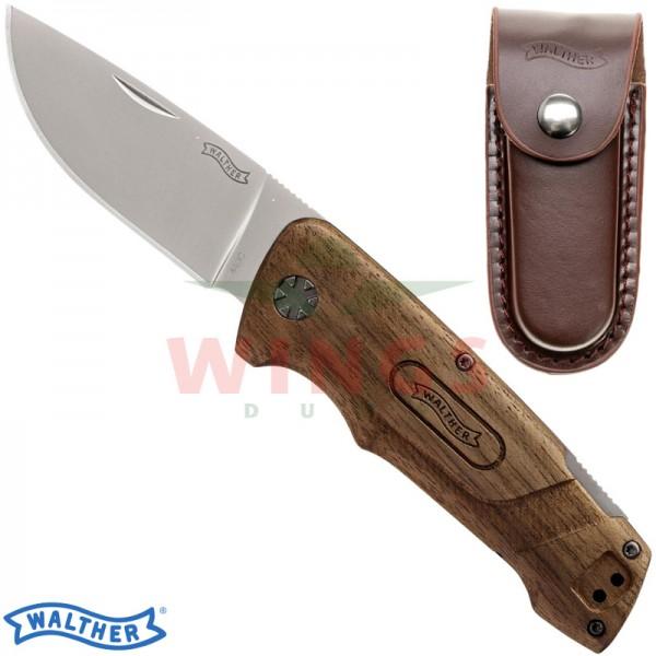 Walther Blue Wood lockmes BWK2