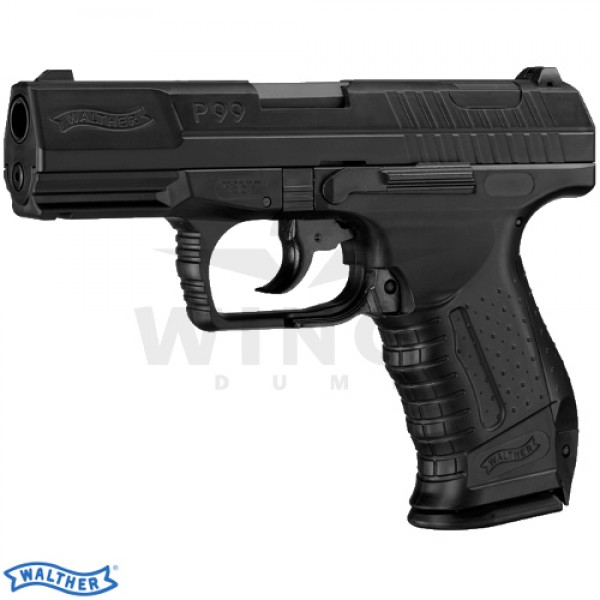 Walther P99 spring 0,08 joule