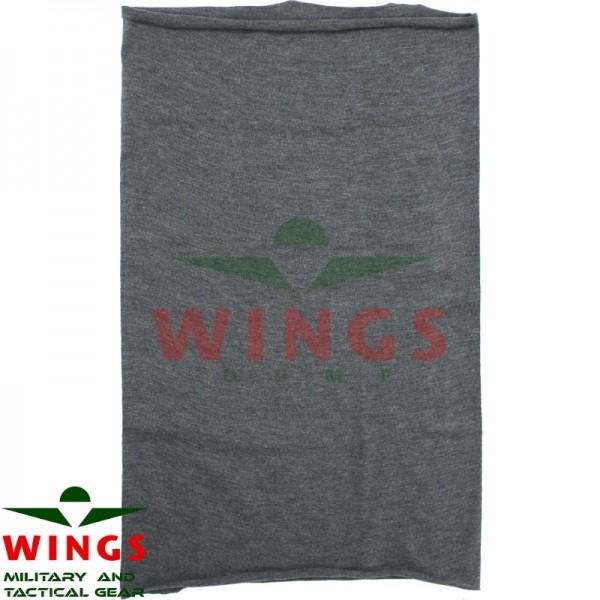 Wings military Buff grey melange