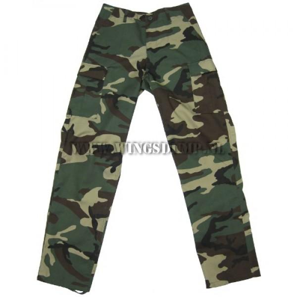 Combatbroek USA model camouflage