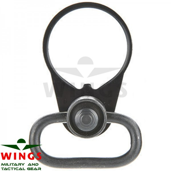 CQD rear sling mount quick release