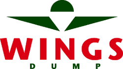 Wings Dump en Outdoor